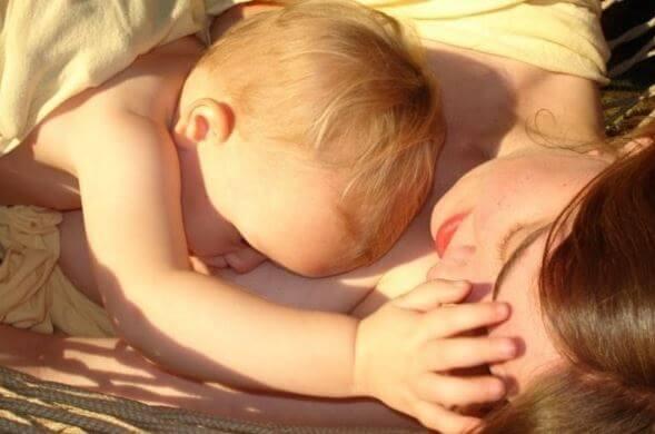 Ammetåke: Effekten amming har på hjernen din