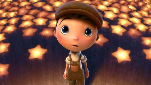 «La Luna» – En kortfilm som som lærer oss viktigheten av å lytte til barna våre