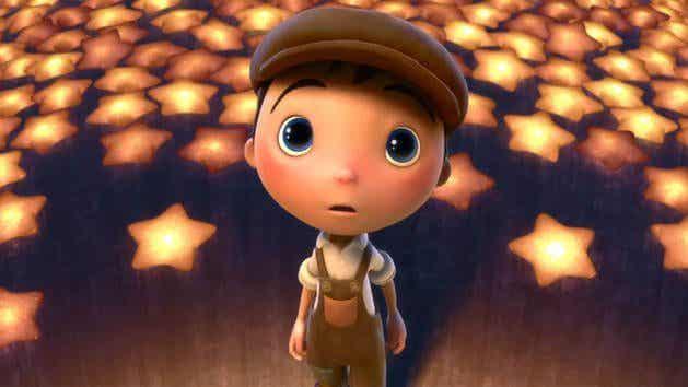 """""""La Luna"""" - En kortfilm som som lærer oss viktigheten av å lytte til barna våre"""