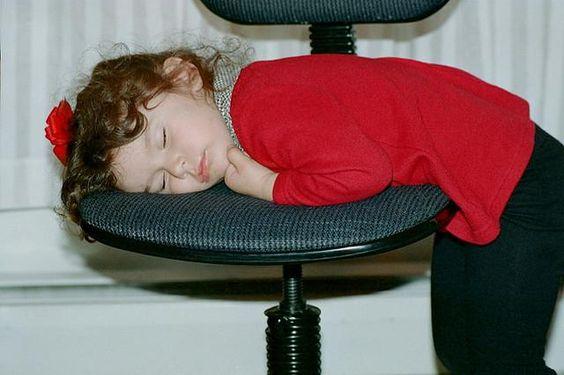 Å legge barna sent får konsekvenser