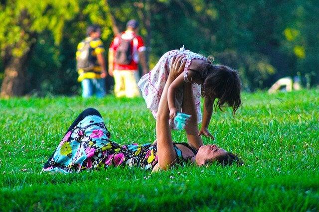 11 ting å gjøre sammen med datteren din