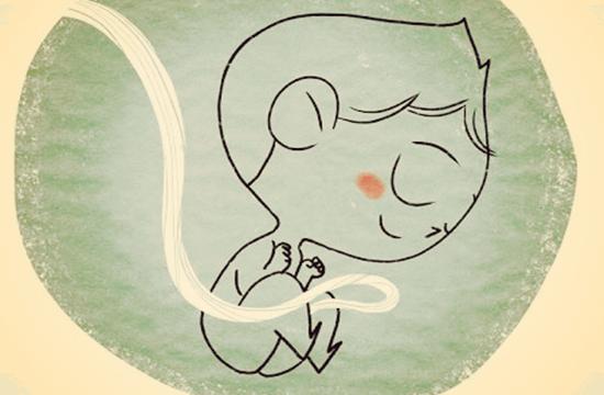 Håpet som regnbuebabyen gjenoppretter for oss