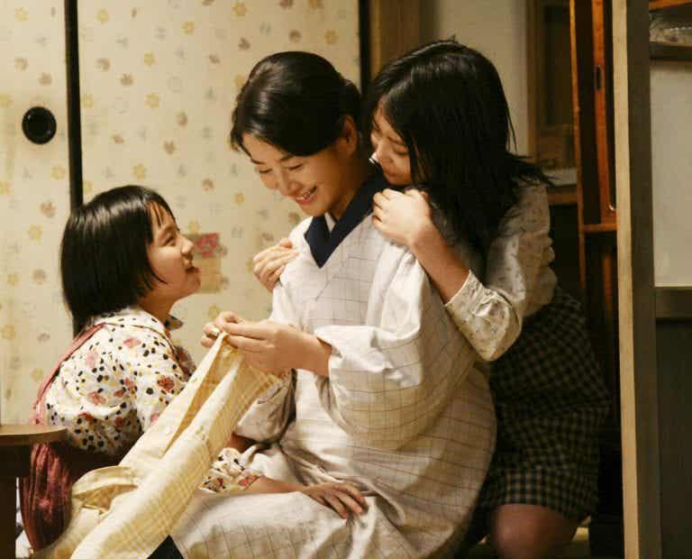 Japansk kultur og barneoppdragelse