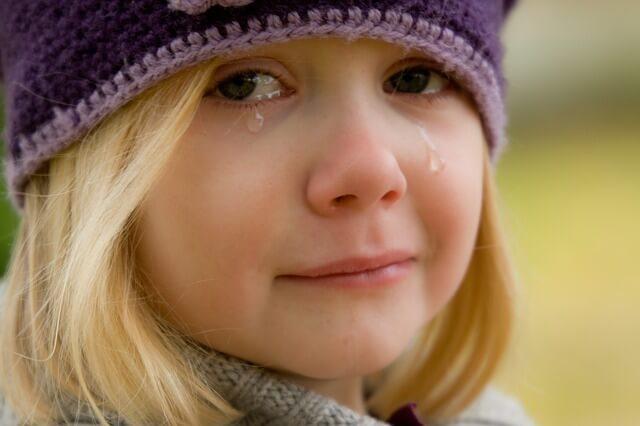 Måter du ødelegger barnets selvfølelse