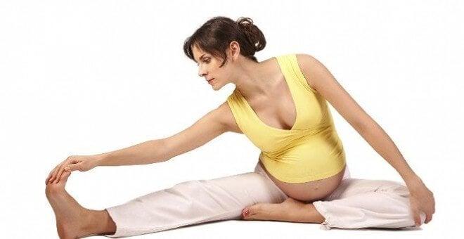 Fordelene ved å bli mamma etter fylte 40 år