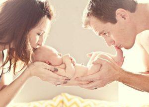 Mors kjærlighet og fars kjærlighet