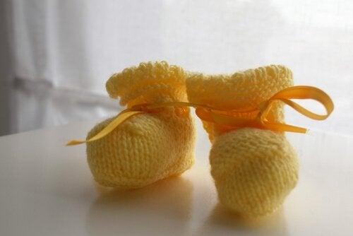 Kvalme i svangerskapet kan være et tegn på babyens kjønn