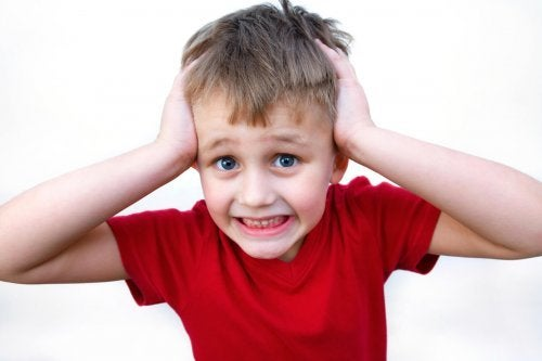 Barn med angst kan få problemer psykisk og fysisk