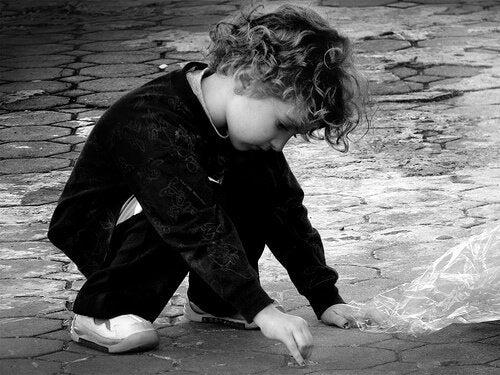 Atferd som kan være tegn på autisme