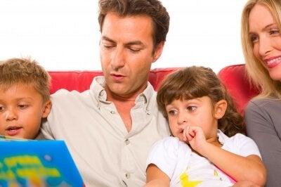 Lær barnet ditt undertøyregelen