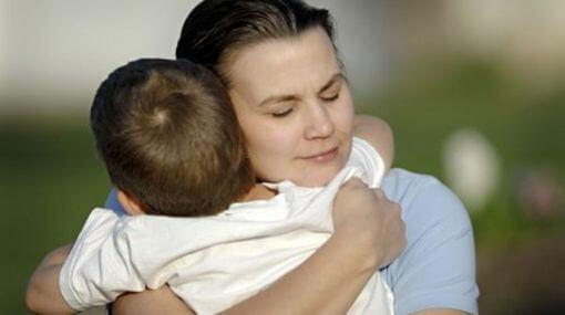 5 ting mødre ofrer