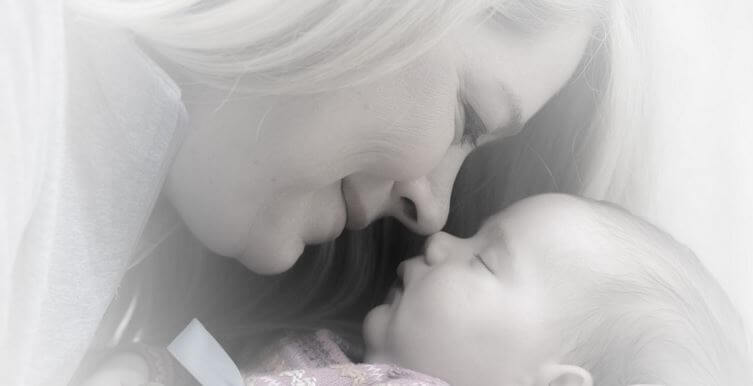 Lukten av babyen din – en sensasjonell forbindelse