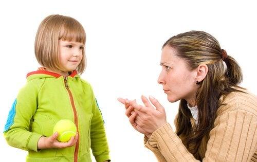 7 viktige råd for god barneoppdragelse