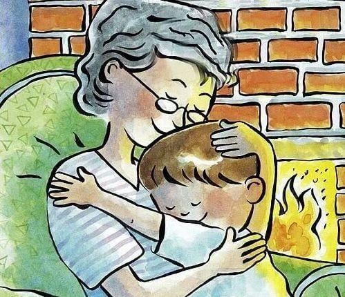 Klem fra bestemor