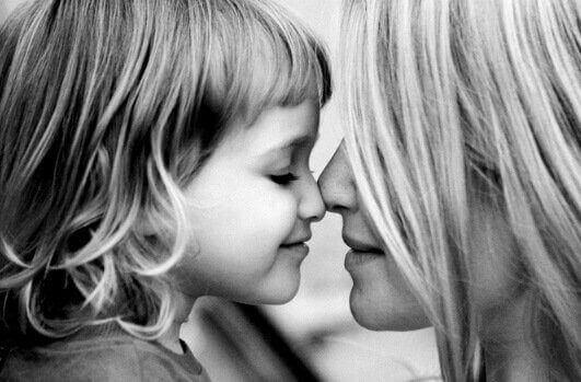 5 vakre sannheter om å ha en datter