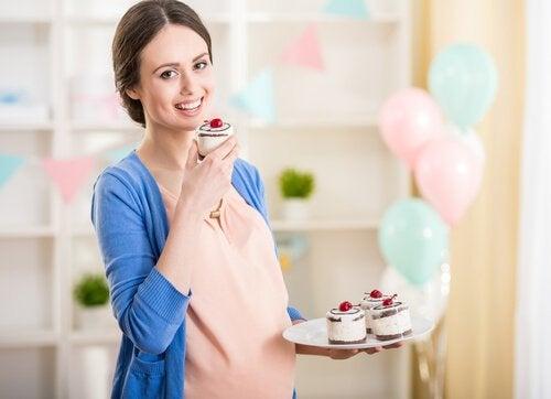 26. graviditetsuke