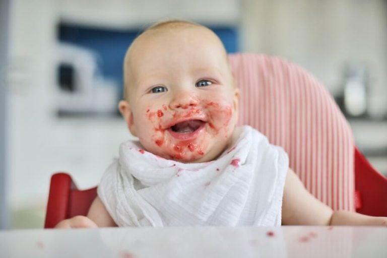 D-vitamin - en viktig næringskilde for småbarn
