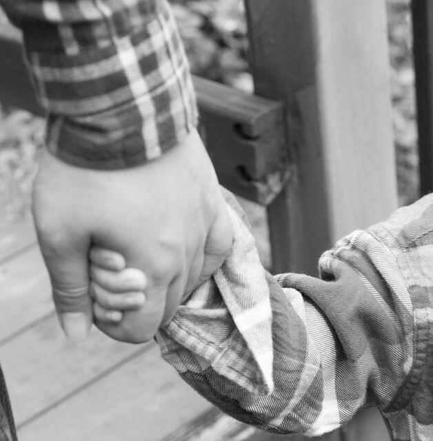 5 fellestrekk ved fraværende fedre