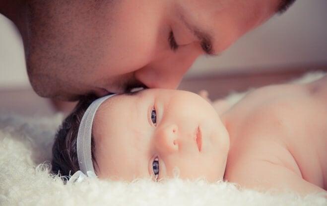 Et brev fra en far til hans lille jente