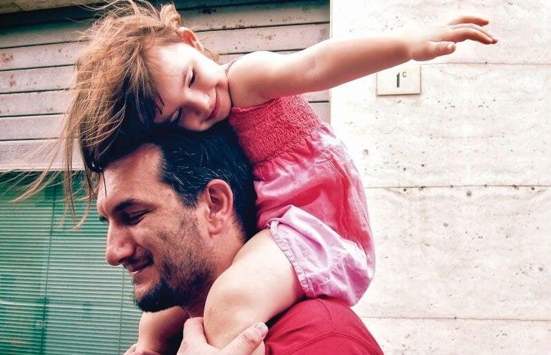Ti ting fedre bør gjøre med sine døtre