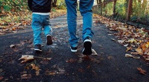 Oppdra sønnen din til å bli en gentleman