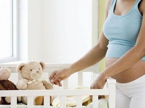 overraskende fakta om graviditet