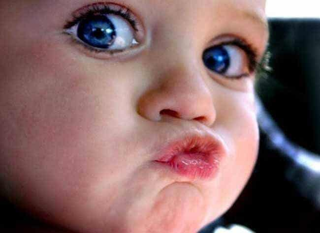 Barn har rett til å ikke kysse om de ikke vil