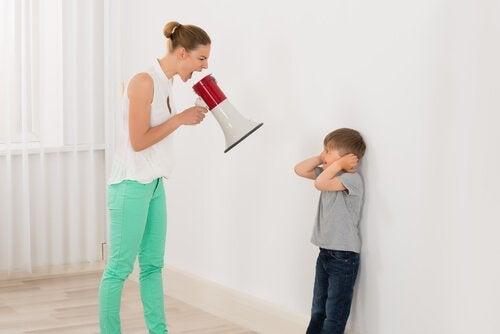 Å oppdra det andre barnet: Er det det samme som det første?