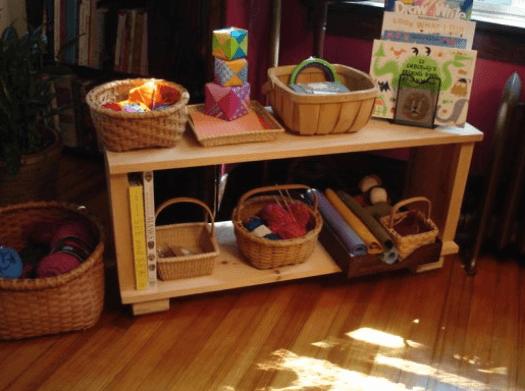 Slik bruker du Montessori-metoden hjemme: Du vil elske det!