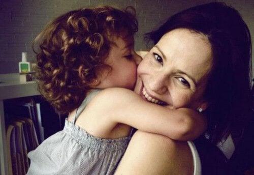 101 ting som gjør deg til en lykkelig mamma