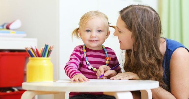 hvordan å lære barn å resonnere