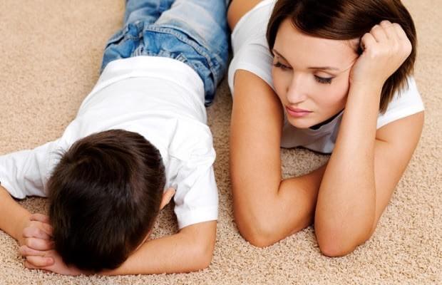 Et enkelt spørsmål som potensielt kan stoppe raserianfall