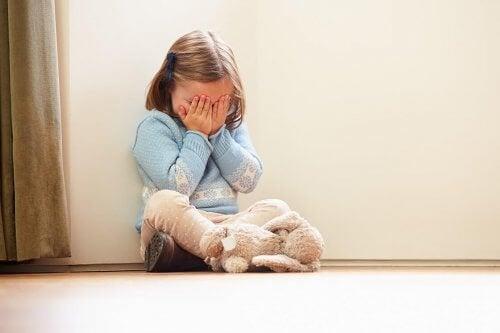 Hvordan stoppe raserianfall: Hva kan du si til barnet ditt?