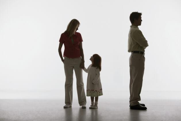 Brev til barnas pappa: Dette er hva du går glipp av
