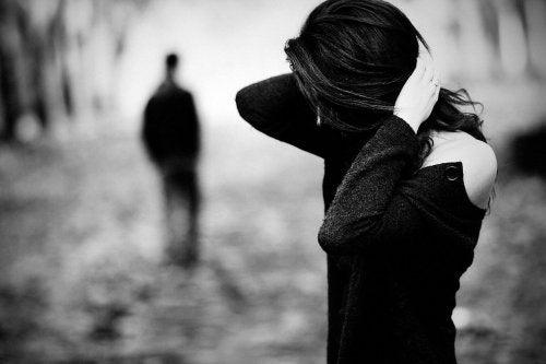 effekten av emosjonelt forlatt på barn