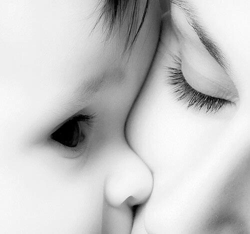 Ubetinget kjærlighet, evig kjærlighet: En mors kjærlighet