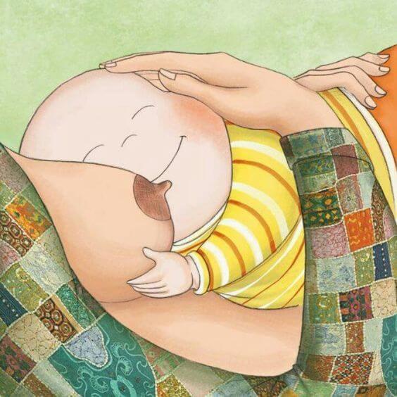 Lykken fra fødselen: Det handler ikke kun om smerte