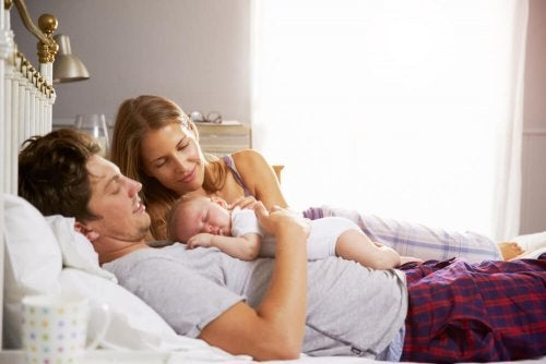 Hva er riktig leggetid for barnet mitt?