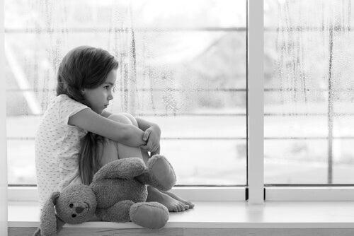 Emosjonelt forlatt: Brev fra en datter til hennes far