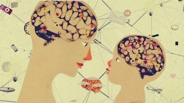 5 prinsipper for utvikling av barnets hjerne som du bør kjenne til