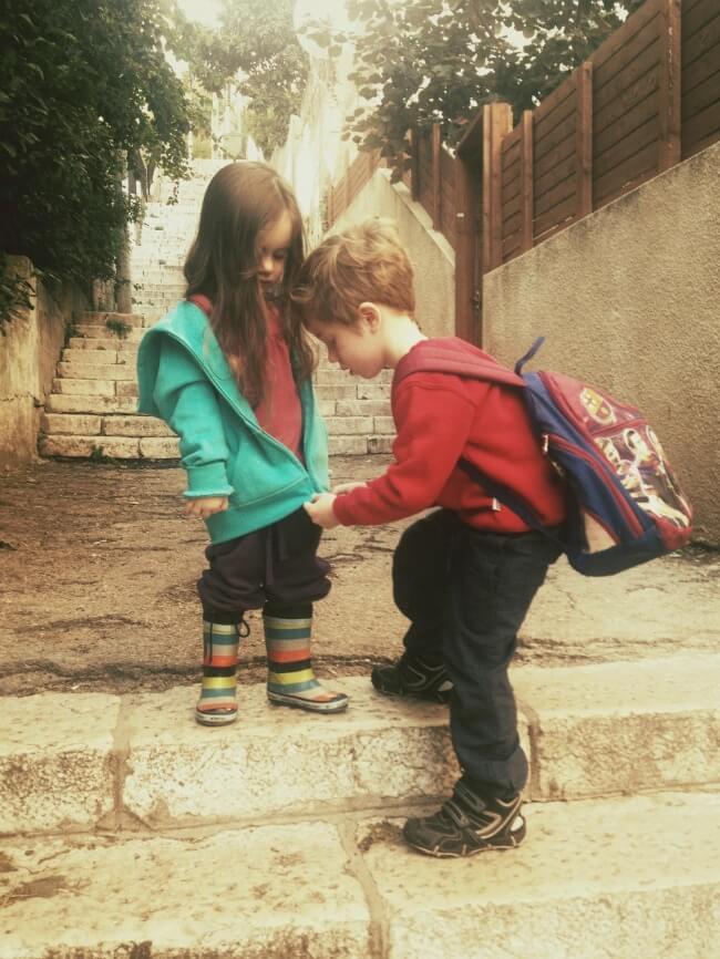 broren din er så viktig