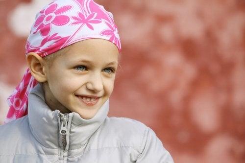 12 symptomer på barneleukemi
