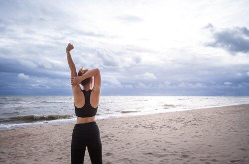 Å gå ned i vekt etter fylte 40: En utfordring du kan overvinne