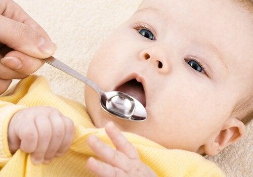 7 tips for å forhindre at din baby får influensa