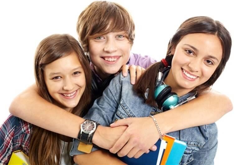 6 vaner barn bør ha før ungdomsalderen