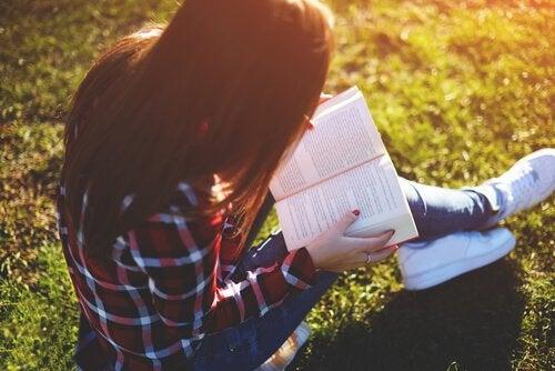 4 gode bøker for tenåringer