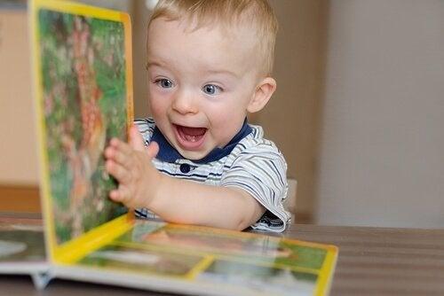7 fabler for barn med uforglemmelige lærdommer