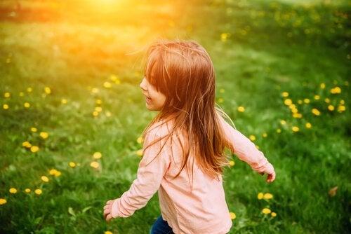 Hva er det som avgjør ditt barns hår-og øyenfarge?