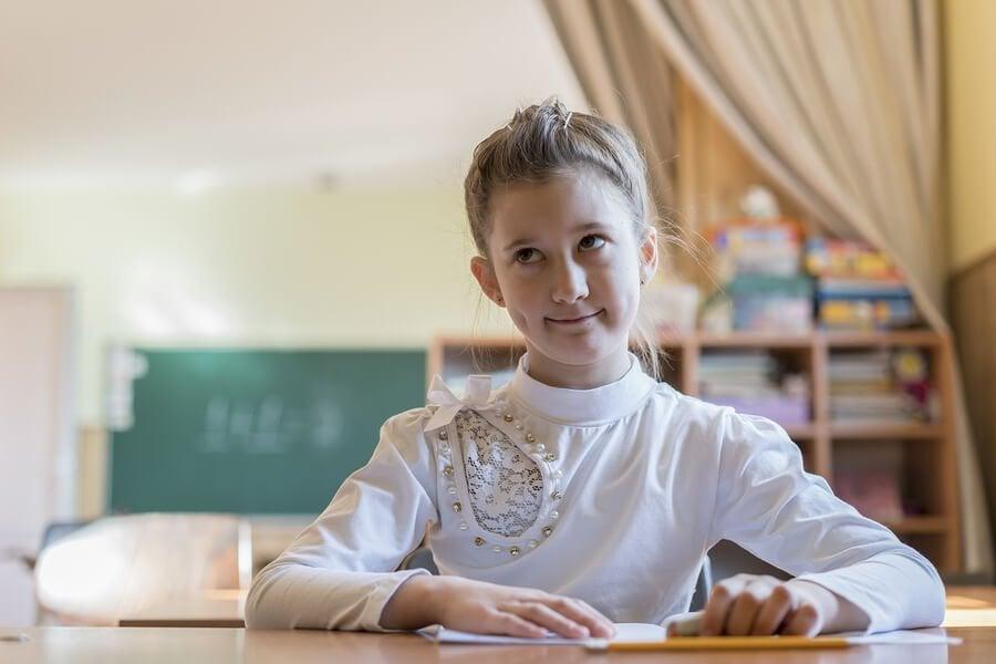 Nøklene til å forbedre barns konsentrasjon