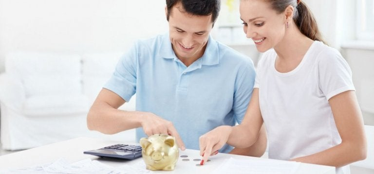 12 tips til foreldre for å spare penger